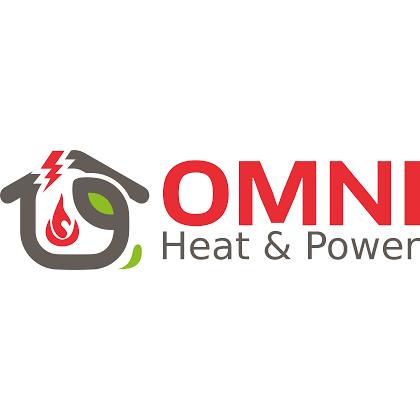 OMNI Heat & Power - Logo
