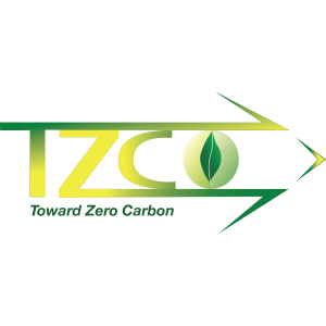 Towards Zero Caron - Logo