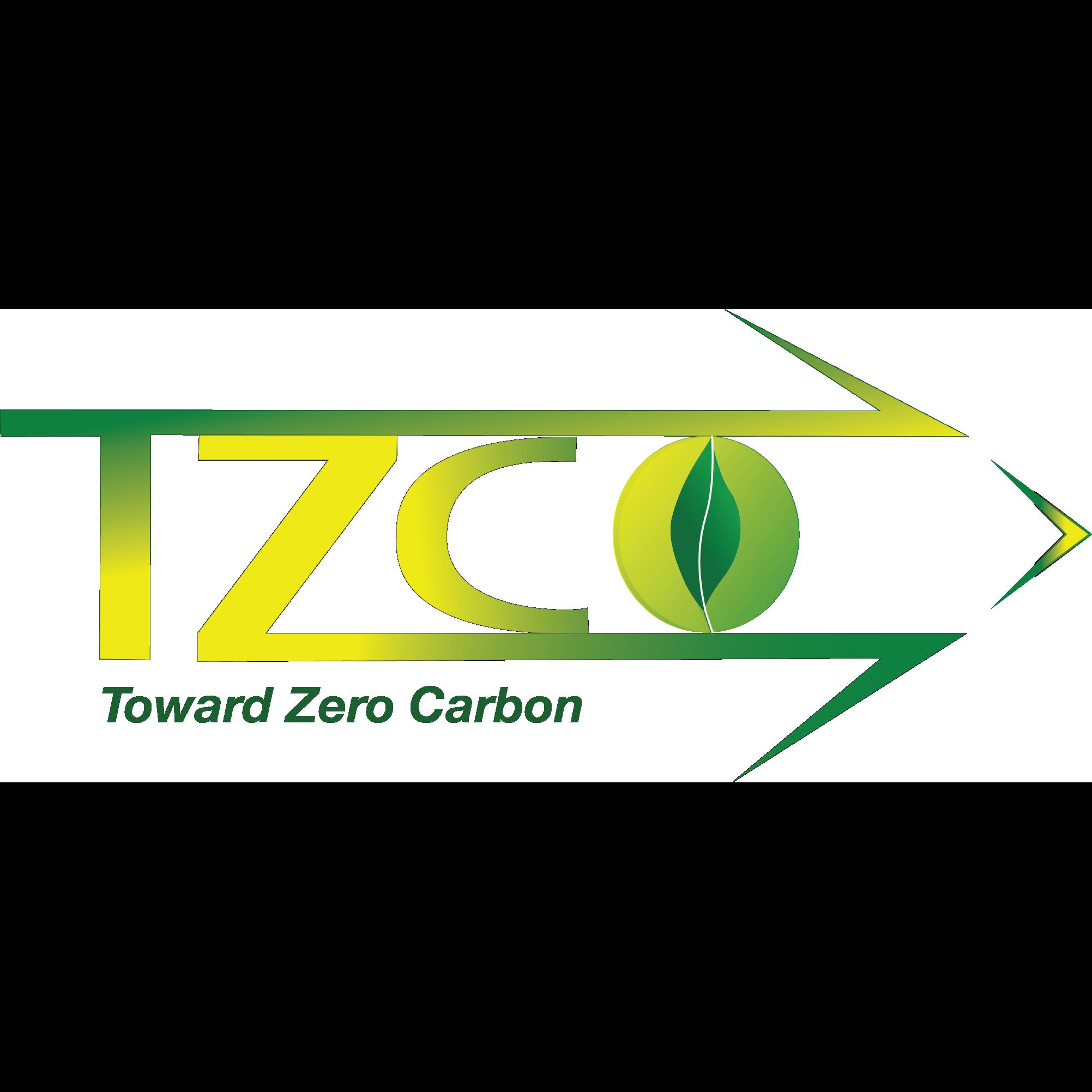 Towards Zero Caron - Logo