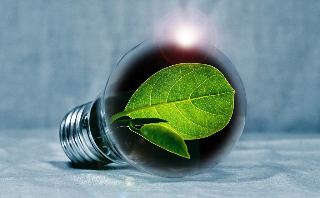 Save Energy at Office