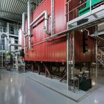 Benefits of Biomass Boilers in Factory