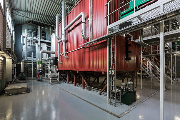 Read more about the article Benefits of Biomass Boilers in Factory/Industry