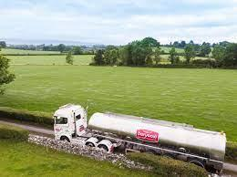 Dairygold - Compliance Reporting